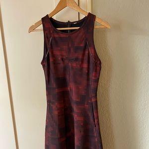 Lululemon &go 'Til Dawn Dress